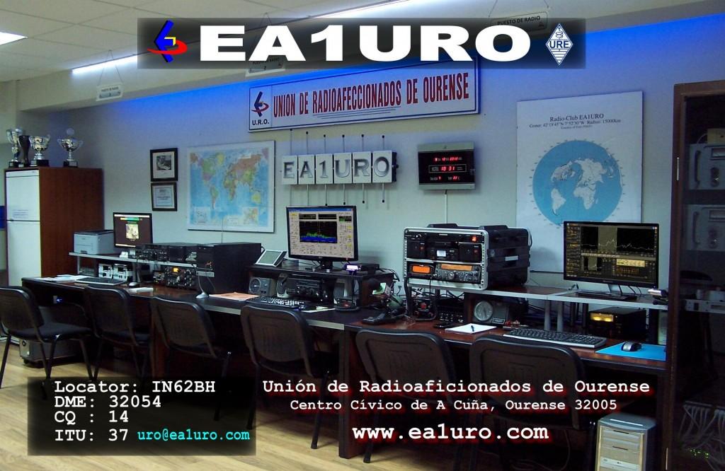 EA1URO-Front