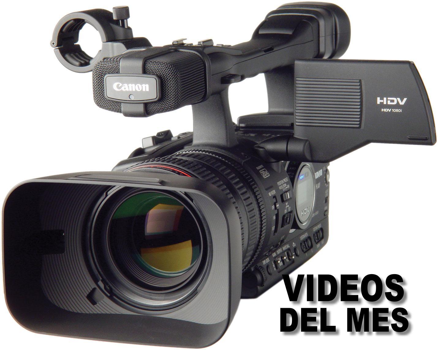 VIDEOMES