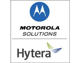 Hytera-Motorola