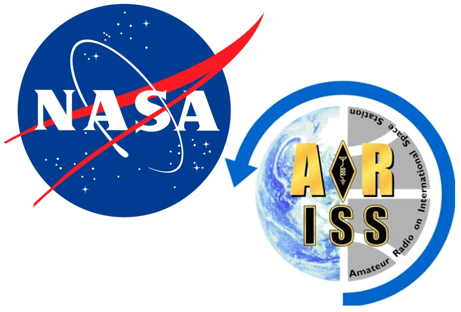 NASA_ARISS-logo