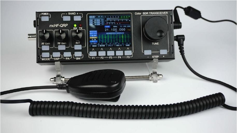 RS-918SSB SDR