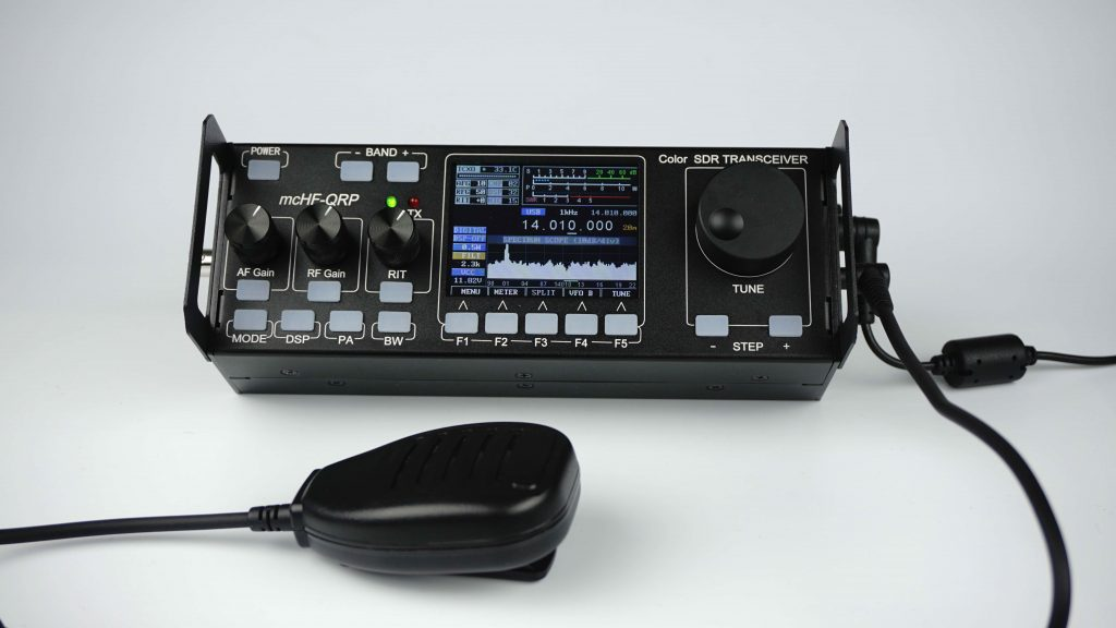 RS-918SSB SDR2