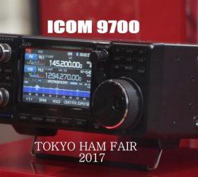 ICOM9700