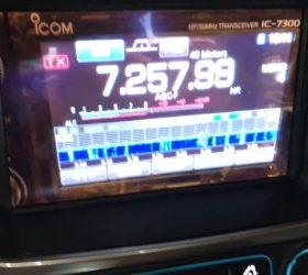 icom 7300 – EA1URO COM